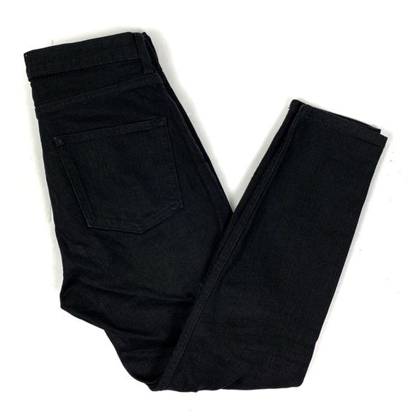Everlane Denim - Everlane The High-Rise Skinny Jean